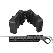 Wheeler Delta Series AR-15 Upper Vise Block Clamp