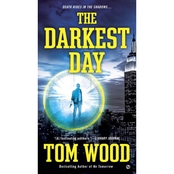 The Darkest Day (Victor, the Assassin)