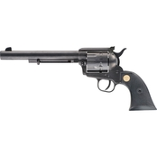 Chiappa Firearms SAA 17-10 17 HMR 7.5 in. Barrel 10 Rnd Revolver Black