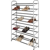 Whitmor Metal Shoe Tower