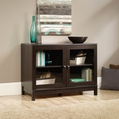 Sauder Harper Display Cabinet