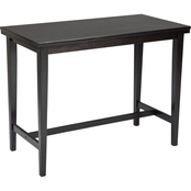 Ashley Kimonte Counter Height Dining Table