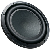 Sony XS-GS-W121 12 In. Dual Voice Coil Subwoofer