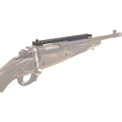 XS Sight Systems Rail for Ruger Gunsite Scout Rifle