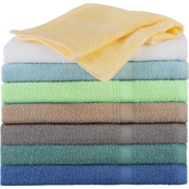 Martex Continuous Color Hand Towel