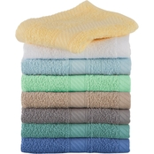 Martex Continuous Color Washcloth