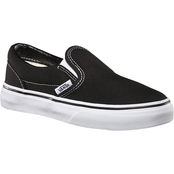 Vans Boys Slip On Shoes