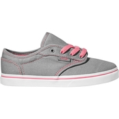 Vans Girls Atwood Low Pro Shoes