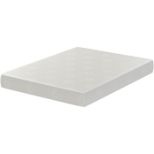 Snuggle Home 8 In. Two Sided Foam Mattress