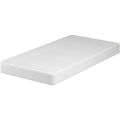 Snuggle Home 6 in. Foam Two Sided Twin Bunk Bed Mattress 2 Pk.