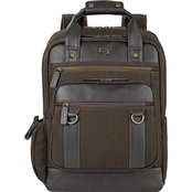 Solo Bradford 15.6 in. Backpack