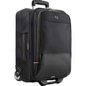 Solo Urban 15.6 in. Rolling Overnighter Case