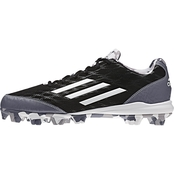 adidas Men's Wheelhouse 3 Low Cut Baseball Cleats