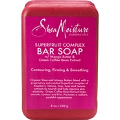 SheaMoisture SuperFruit Complex Soap