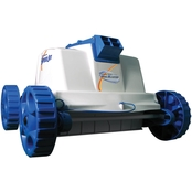 Water Tech Pool Blaster Speed Jet Above-Ground Robotic Pool Cleaner