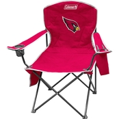 Jarden Sports Licensing NFL Arizona Cardinals Cooler Quad Chair