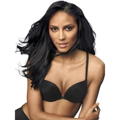 Maidenform Love The Lift Plunge Push Up Bra