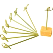 True Bamboo Appetizer Picks 24 pk.