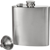 True Groomsman Flask