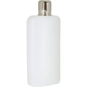True 16 oz. Plastic Flask