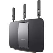 Linksys EA9200 AC3200 Tri Band Smart Wi Fi Wireless Router