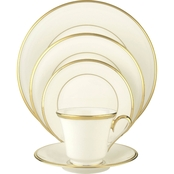 Lenox Eternal 5 pc. Place Setting