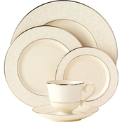 Lenox Pearl Innocence 5 pc. Place Setting
