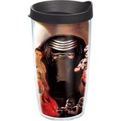 Tervis Tumblers 16 Oz. The Force Awakens Collage Wrap Tumbler