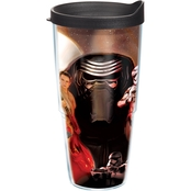 Tervis Tumblers 24 Oz. The Force Awakens Collage Wrap Tumbler