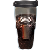 Tervis Tumblers 24 Oz. The Force Awakens Kylo Ren Mask Tumbler