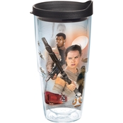 Tervis Tumblers 24 Oz. The Force Awakens Resistance Tumbler