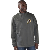 G-III Sports by Carl Banks NFL Washington Redskins Scrimmage 3 Layer Jacket