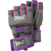 Everlast Women's Universal Cardio Fit Gloves