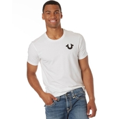 True Religion Crafted with Pride Tee