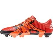 adidas Men's X 15 3 FG AG Cleat Soccer Shoes