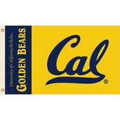 Annin Flagmakers NCAA Cal Berkeley Golden Bears Flag