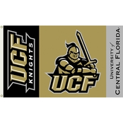 Annin Flagmakers NCAA Central Florida Knights Flag