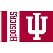 Annin Flagmakers NCAA Indiana Hoosiers Flag