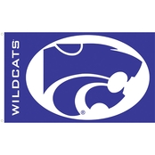 Annin Flagmakers NCAA Kansas State Wildcats Flag