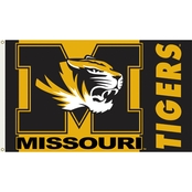 Annin Flagmakers NCAA Missouri Tigers Flag