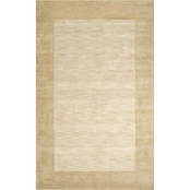 Surya Mystique Area Rug, Dark Neutral