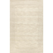 Surya Mystique Area Rug, Light Neutral