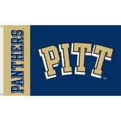 Annin Flagmakers NCAA Pittsburgh Panthers Flag