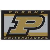 Annin Flagmakers NCAA Purdue Boilermakers Flag