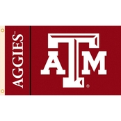 Annin Flagmakers NCAA Texas A&M Aggies Flag