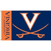 Annin Flagmakers NCAA Virginia Cavaliers Flag