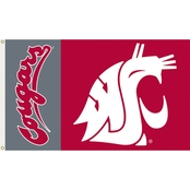 Annin Flagmakers NCAA Washington State Cougars Flag