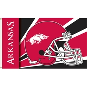 Annin Flagmakers NCAA Arkansas Razorbacks Flag