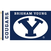 Annin Flagmakers NCAA Brigham Young Cougars Flag