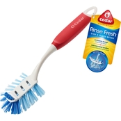 O-Cedar Rinse Fresh Dish & Glass Brush